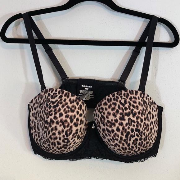4b543214e8 torrid Intimates   Sleepwear